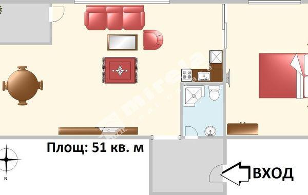 двустаен апартамент варна v2vqs1ar