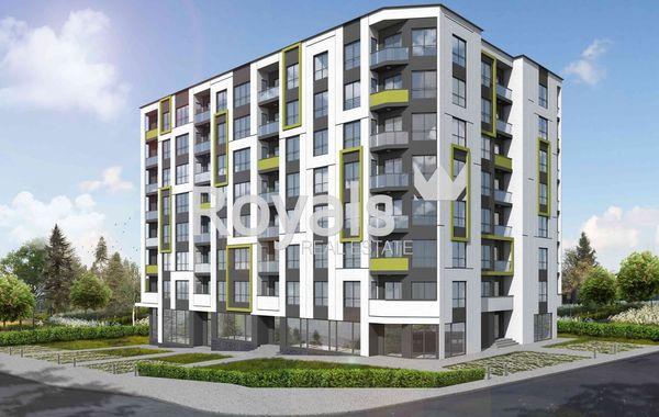 двустаен апартамент варна v3bsnrum