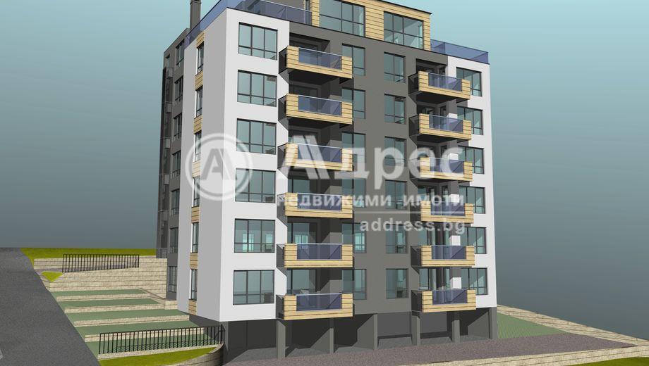 двустаен апартамент варна v822s28e