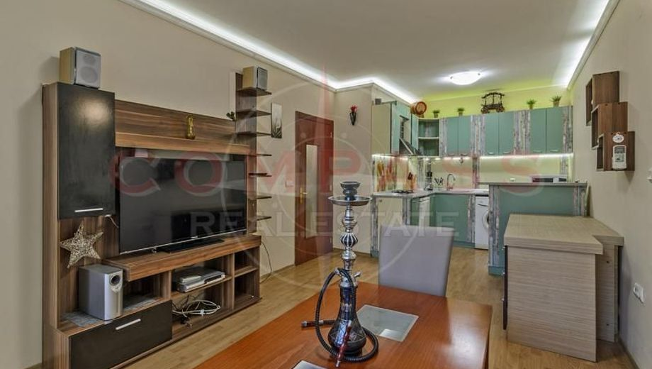двустаен апартамент варна vswbblu2
