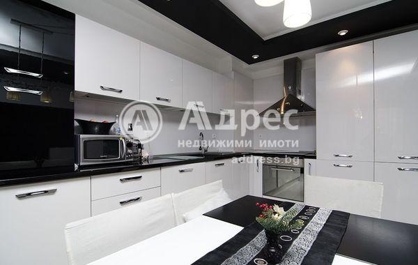 двустаен апартамент варна x4349m2t