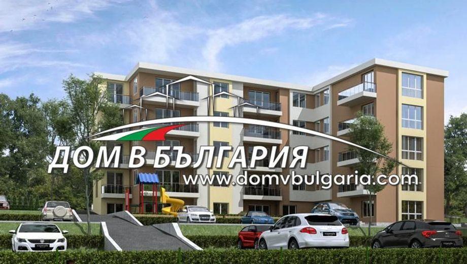 двустаен апартамент варна xp7ab992