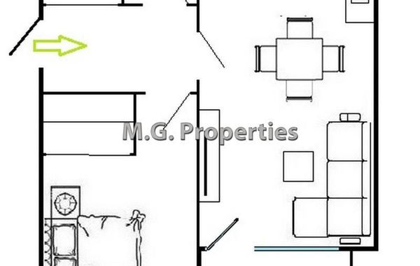 двустаен апартамент варна xptku242