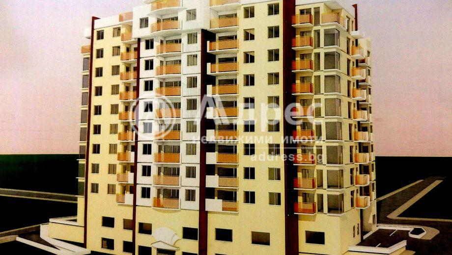 двустаен апартамент варна y1vvyhhs