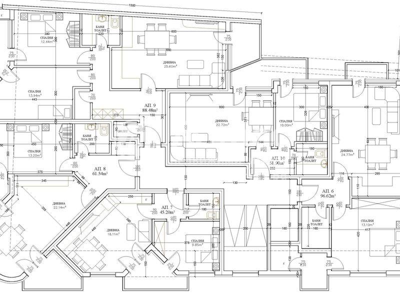 двустаен апартамент варна yyjj5a6d