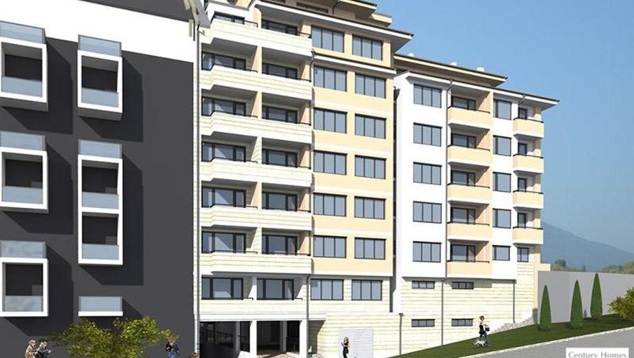 двустаен апартамент велико търново 64dfpr79