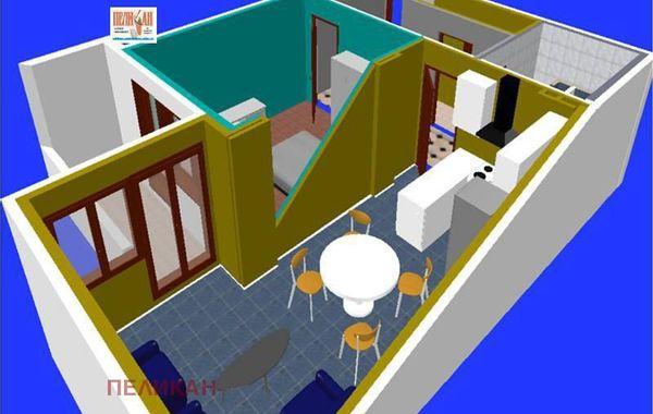 двустаен апартамент велико търново 9n7933x9