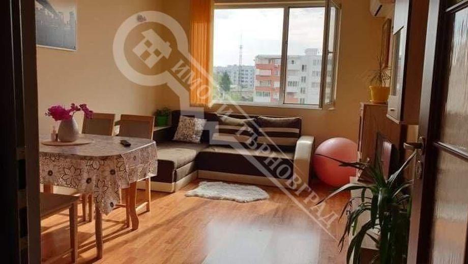 двустаен апартамент велико търново n3uyr3bl