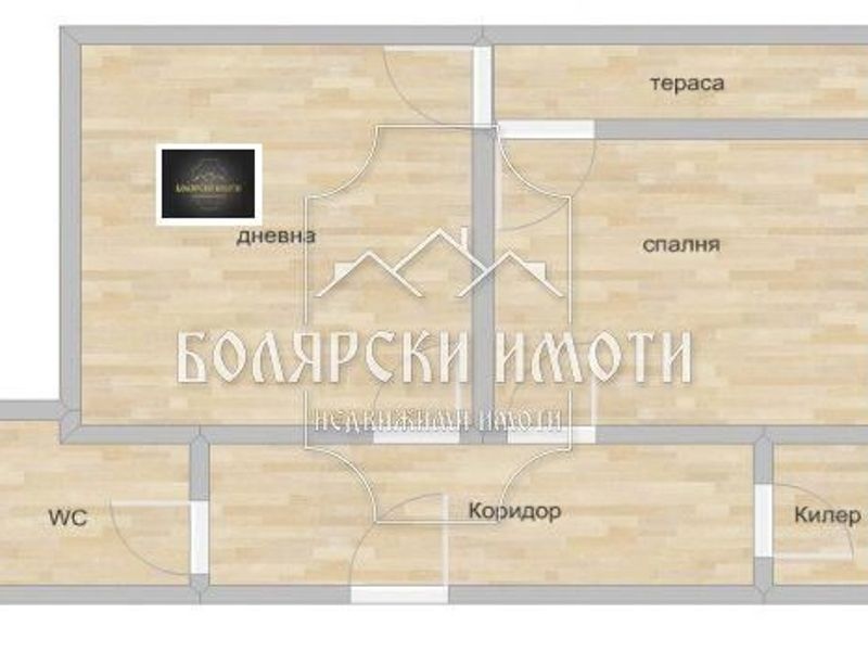 двустаен апартамент велико търново n6nb3phs