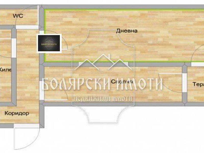 двустаен апартамент велико търново rdx7dbup