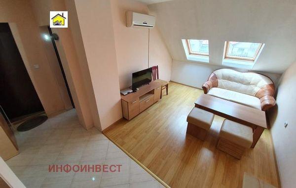 двустаен апартамент велинград 219r433k
