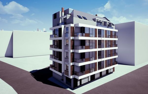 двустаен апартамент враца p9uycag4