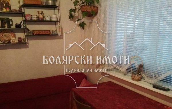двустаен апартамент горна оряховица u4773cs4