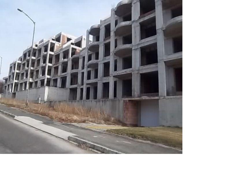 двустаен апартамент каварна g1716h5v