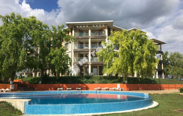 двустаен апартамент каварна r253cq4v