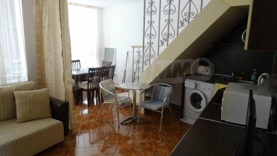 двустаен апартамент кранево q8qkabmf