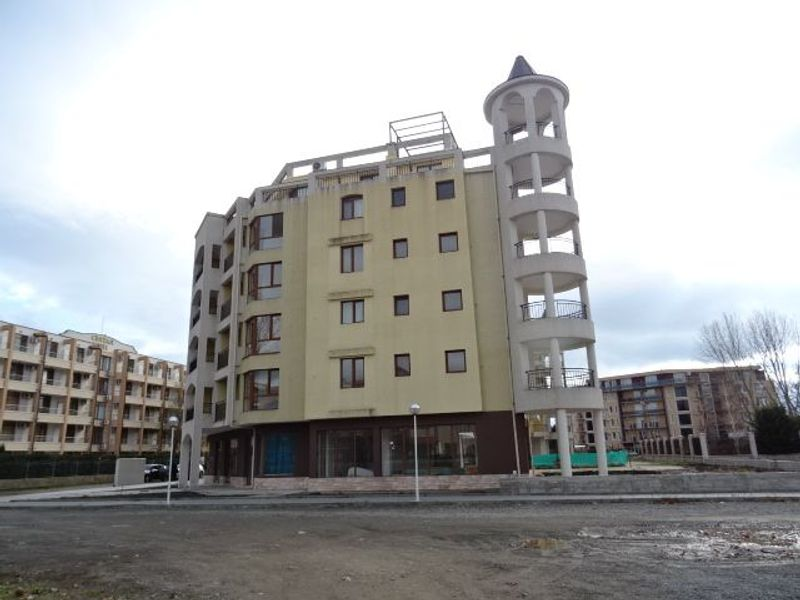 двустаен апартамент несебър b4jvjrdv