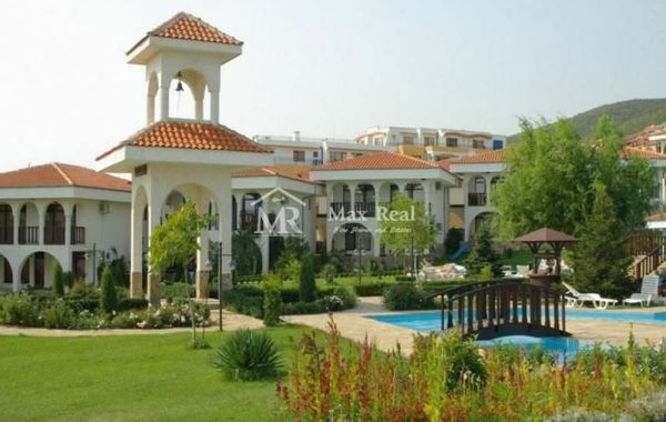 двустаен апартамент несебър el9h67rc