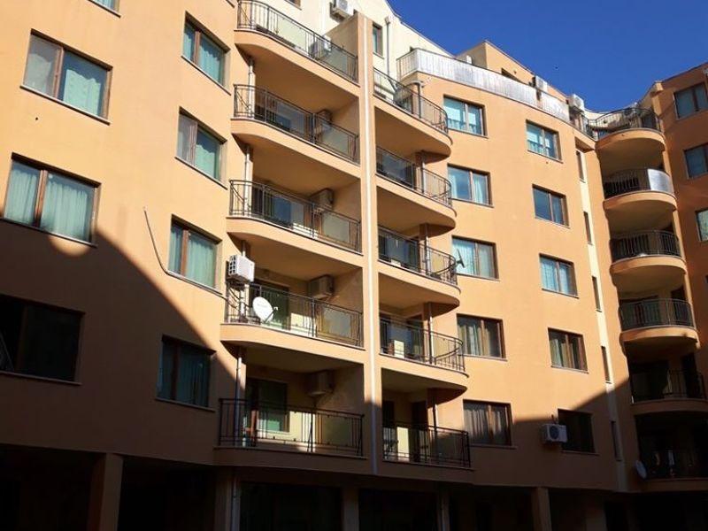 двустаен апартамент несебър p639xetp