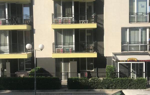 двустаен апартамент обзор dt4prcev