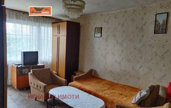 двустаен апартамент пазарджик bd1krehs