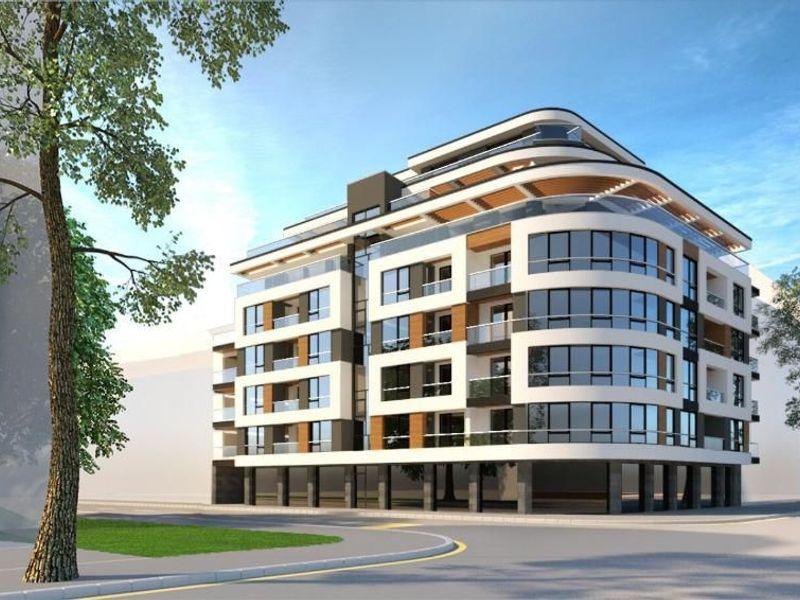 двустаен апартамент пазарджик wgndq118