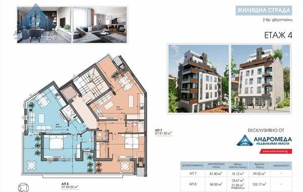 двустаен апартамент плевен j7awvakx