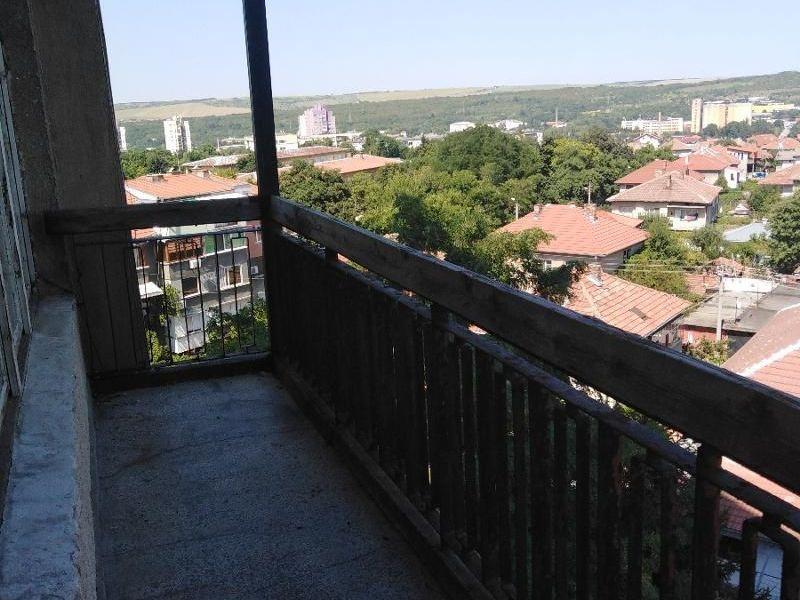 двустаен апартамент плевен k2n7e55x