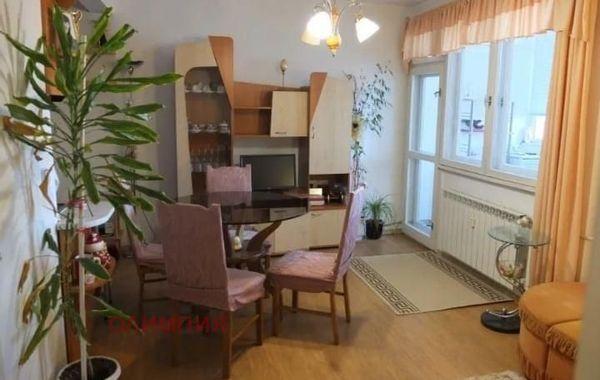 двустаен апартамент плевен l2s2k7db