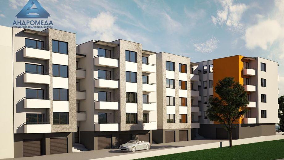 двустаен апартамент плевен nc37199r