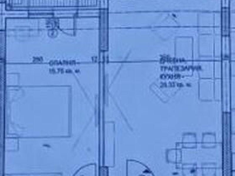 двустаен апартамент пловдив 2214semg