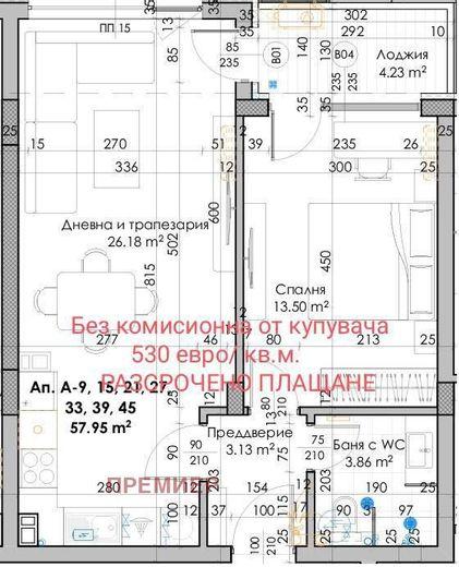 двустаен апартамент пловдив 2vcjr73k