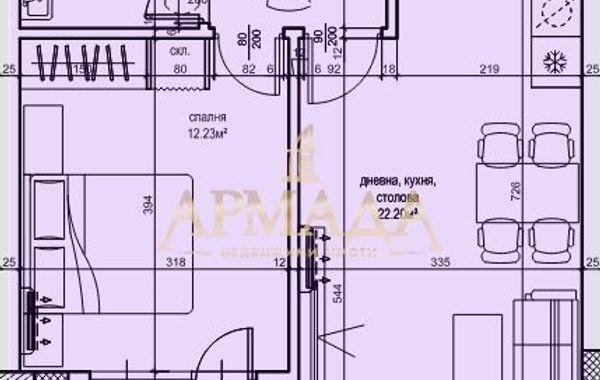 двустаен апартамент пловдив 3a7nw6l1