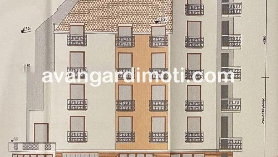 двустаен апартамент пловдив 3cx91mcs