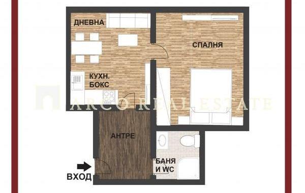 двустаен апартамент пловдив 4m42puq2