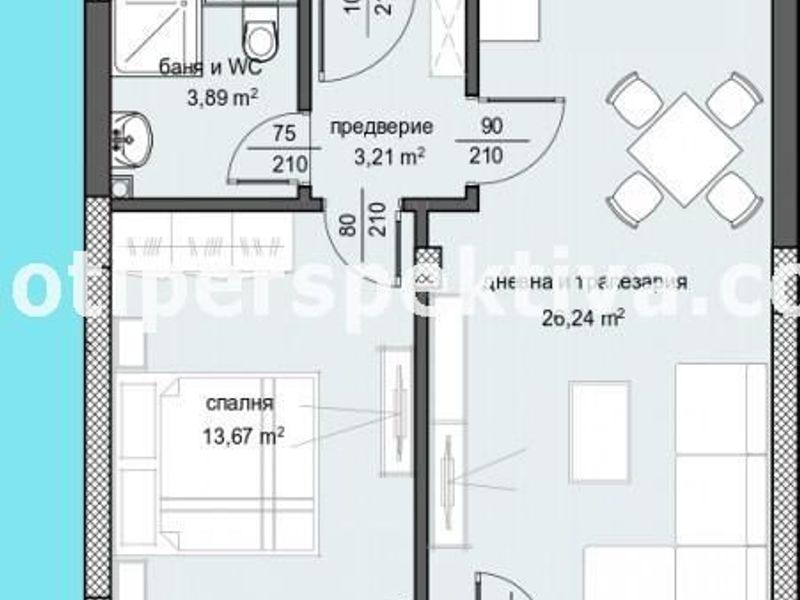 двустаен апартамент пловдив 53deay6q