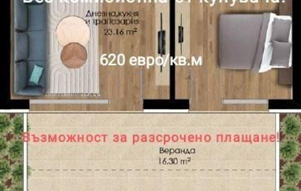 двустаен апартамент пловдив 9xdpy96e
