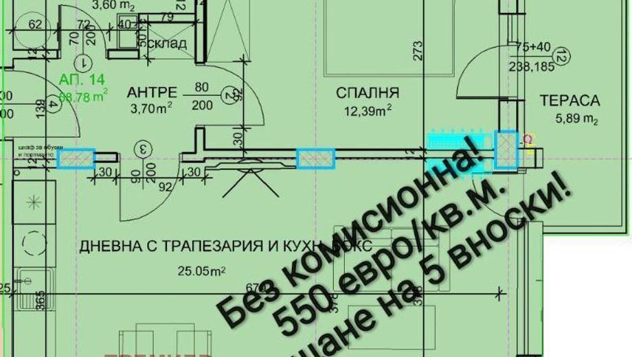 двустаен апартамент пловдив akbkrudf