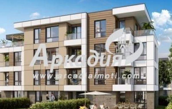 двустаен апартамент пловдив by223tab