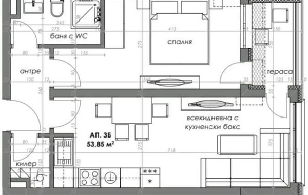 двустаен апартамент пловдив dc8hj767