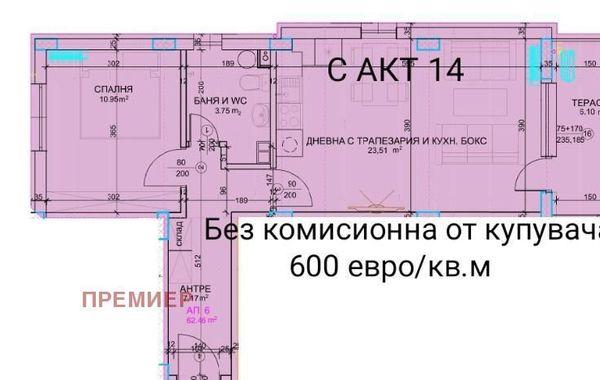 двустаен апартамент пловдив erxxg89x