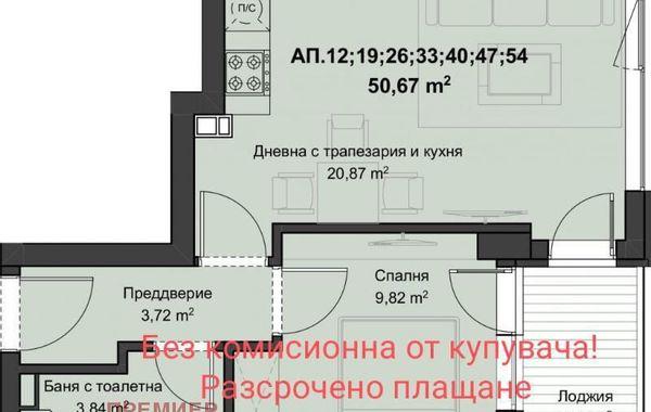 двустаен апартамент пловдив gw453fkx