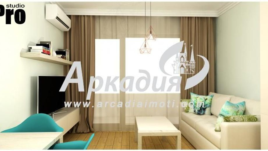 двустаен апартамент пловдив h4dd342d
