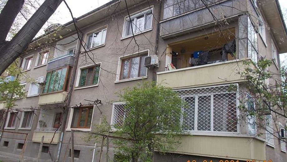 двустаен апартамент пловдив p7m6181q