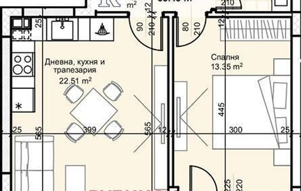 двустаен апартамент пловдив uvagygf9