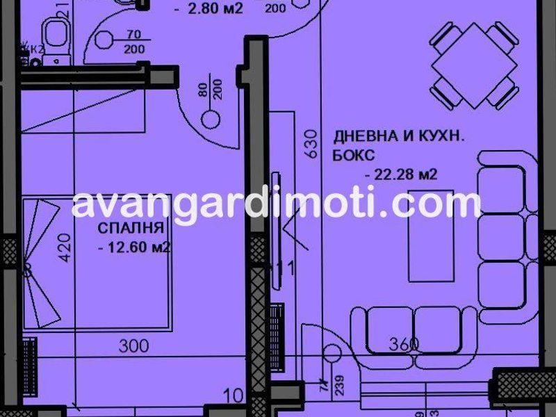 двустаен апартамент пловдив uxjapx6j