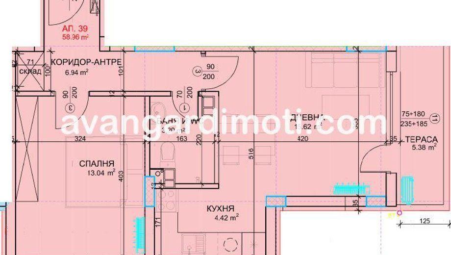 двустаен апартамент пловдив wga8nshq
