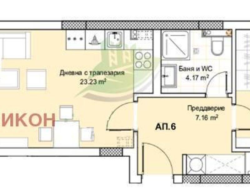 двустаен апартамент пловдив x6wpxujc