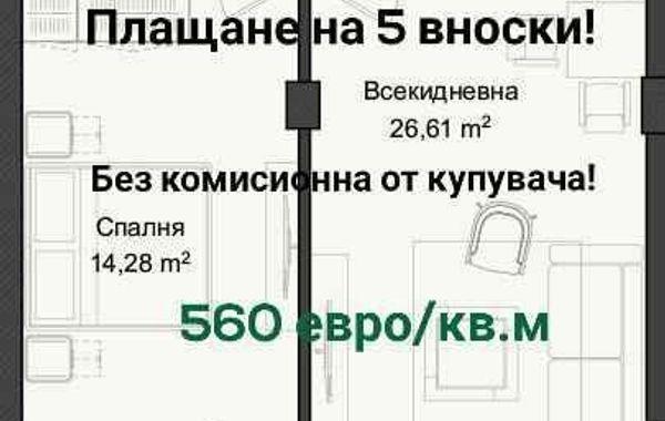 двустаен апартамент пловдив yvn2a8rr