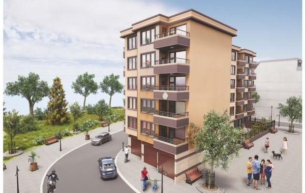 двустаен апартамент поморие 97akm512